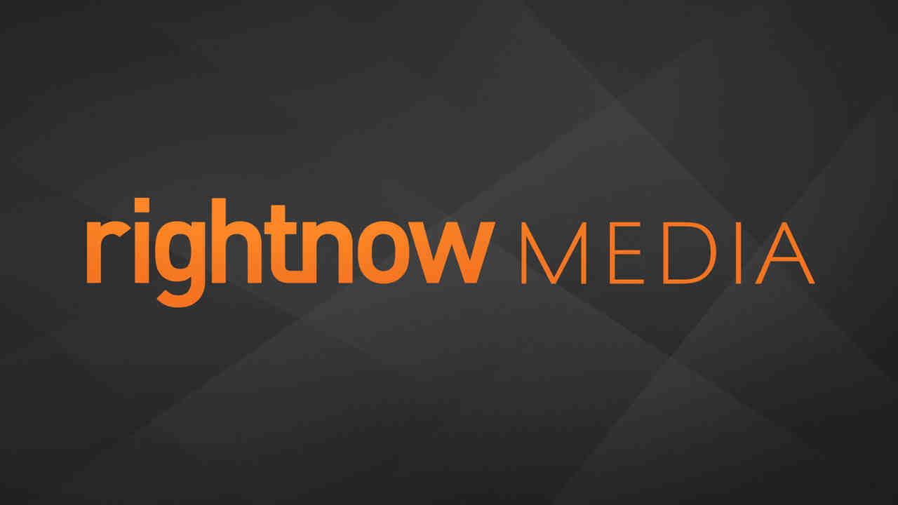 RightNow-Media-Web