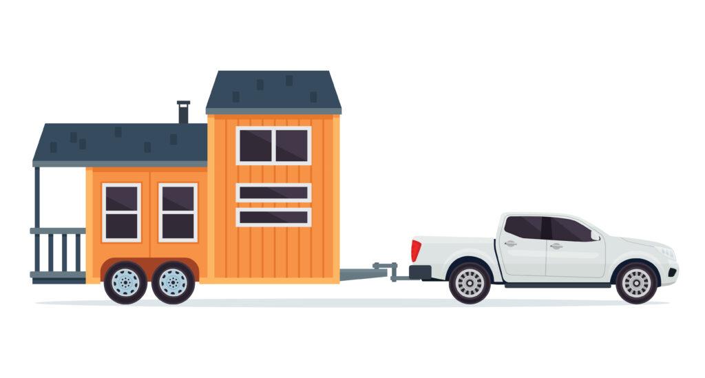 Tiny Home Parking